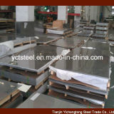 Plaque de l'acier inoxydable 304 avec la protection de papier