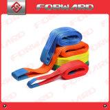 Imbracature della tessitura del poliestere per il sollevamento del En1492-1