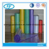 HDPE/LDPE Plastikabfall-Beutel-Abfall-Beutel