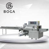 Machine van de Verpakking van de Staaf van de Stok van het Roomijs van het Hoofdkussen van de stroom de Automatische