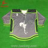 Healong Promoción Sublimated Práctica Hockey Hockey Jerseys