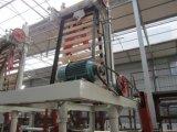De automatische PE Blazende Machine van de Plastic Film van de Hoge snelheid