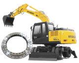 Le pignon du roulement de pivotement trempée pour PC de l'excavateur400-6