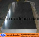 Plaque en acier galvanisée de fer en métal d'IMMERSION chaude