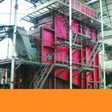 Inceneratore residuo medico - Hs150 per lo spreco dei residui industriali, dell'immondizia e dell'ospedale