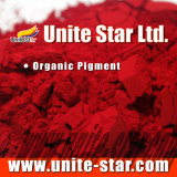 Colore rosso organico 112 del pigmento per gli inchiostri di stampa offset