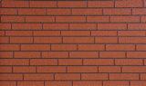 Panneau de mur d'extérieur d'isolation thermique de matériau de construction