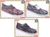 Chaussures de toile respirables des hommes (SD8216)
