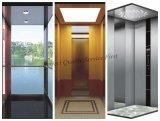 Passagier-Aufzug-Ausgangshöhenruder mit der gute Qualitätsglasbesichtigung