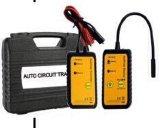 Detector del circuito corto y abierto