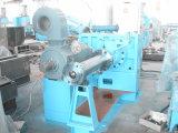 Machine de l'extrudeuse d'aile en caoutchouc/froid extrudeuse d'alimentation