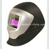 HDPE Verklaarde Helm van het Lassen van het Masker auto-Verdonkert met Ce