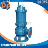 Versenkbare Entwässerung-Wasser-Hochdruckpumpe für Wasserbehandlung