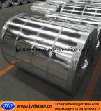 Bobine galvanisée de fente d'acier pour la construction