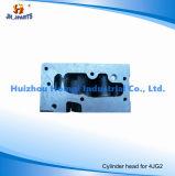 Isuzu 4jg2 8-97086-338-2 8-97035-518-0를 위한 엔진 실린더 해드