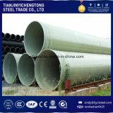Prezzo all'ingrosso del tubo di Sn10000 GRP con pressione 1.5MPa