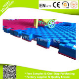 Suelo plástico animal impermeable de EVA