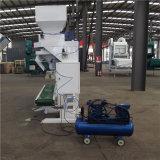 ゴマの水田のムギのトウモロコシのトウモロコシのシードのパッキング機械