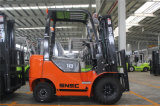 Snsc 디젤 엔진 새로운 1.8 톤 포크리프트