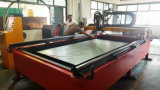 Плита хозяйственного пламени газа CNC стальная и автомат для резки трубы