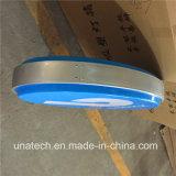 真空のプラスチック楕円形の二重側面の半屋外のHarley LEDの掲示板のライトボックス