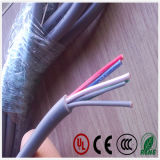 Round Cable for Electrical Apparatus 60227 IEC53 Rvv