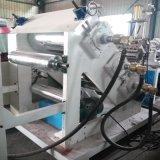 Máquina plástica de la hoja de la protuberancia