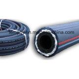 Tuyaux d'air à haute pression de PVC d'acétylène de l'oxygène (boyau de l'eau)