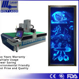 Святейший гравировальный станок Hs Gp-3015 лазера; Крупноразмерно; Множественное использование