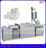 Máquina de relleno del lacre del Suppository Semi-Auto para Bzs