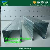 Dx51d100g de zinc aluminium bande étroite en acier recouvert de GI