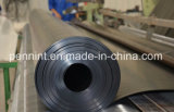 Material del HDPE y tipo HDPE Geomembrane de Geomembranes para el trazador de líneas de la charca de pescados