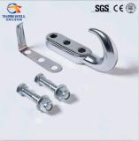 Crochet de remorquage en acier forgé de haute qualité avec loquet