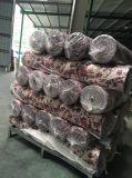 Tissu velours imprimé à la vente chaude pour meubles Pr036