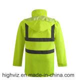 Куртка безопасности с стандартом ANSI107 (C2446)