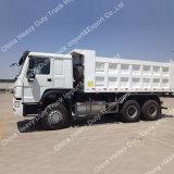 I ricambi auto liberi hanno offerto a Sinotrucks 25 tonnellate di HOWO di scaricatore del camion