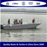 Grand bateau de pêche de console de centre de Bestyear 1050