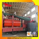 De automatische Een tunnel gravende Machine Tpd4000 (EPB) van het Saldo van de Druk van de Aarde