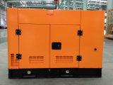 китайский тепловозный генератор 20kVA/16kw для сбывания (GDX20*S)