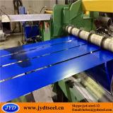Bobina/striscia d'acciaio del galvalume dello Zinco-Alu ricoperte colore