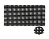 P10 SMD Interior 1 Unidade do tamanho do módulo LED é 320 * 160 mm 32 * 16 pixels 1/4 de varredura para exibição de deslocamento de LED programável em cores