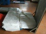 Le sac d'ordures tissé par pp de plastique d'exportation pour des déchets avec le laminage/reçoivent la coutume