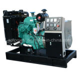jogo de gerador de 20kVA 16kw China para a central energética