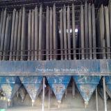 L'ISO de la poudre blanche d'usine de ZnO oxyde de zinc de 99 % 99,5 % 99,7 %