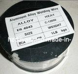 SGSの公認のステンレス鋼の溶接ワイヤ(AWS ER-308L)
