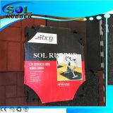 Бесплатно установка составного блокировки подушки из пеноматериала спортзал напольный коврик