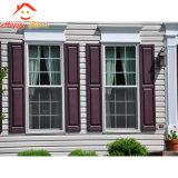 Cuadrícula de estilo clásico de la ventana de aluminio/aluminio ventana
