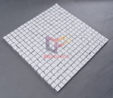 Cristal Blanc Super Mix mosaïque de pierre (CS136)