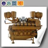 Diesel van de olie BoorGenerator (1000kw)