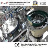 Fachmann kundenspezifisches automatisches Produktions-Fließband für Plastikbefestigungsteile